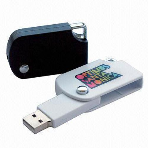 Twist USB Flash Driv...